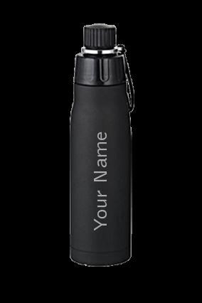 Mojo Flask GM-0142 Black