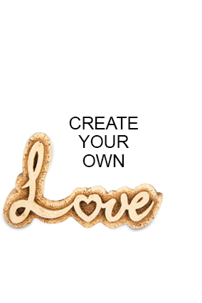 Create Your Own Love Photo Frame