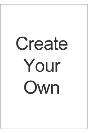 Design Your Own Certificates