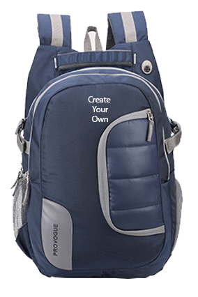 Jersey 45 Ltr (Blue) Backback Bag