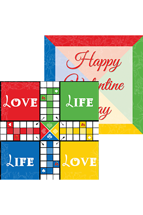 Love and life ludo