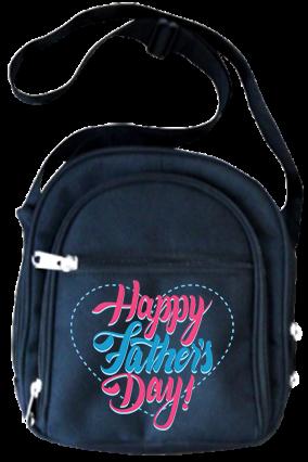 Dad Love Sling Bags