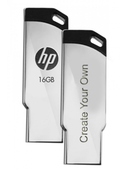 HP Metal Pen Drive-V236W