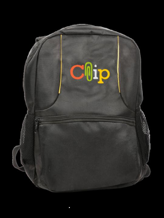Creative Notes Laptop Bag