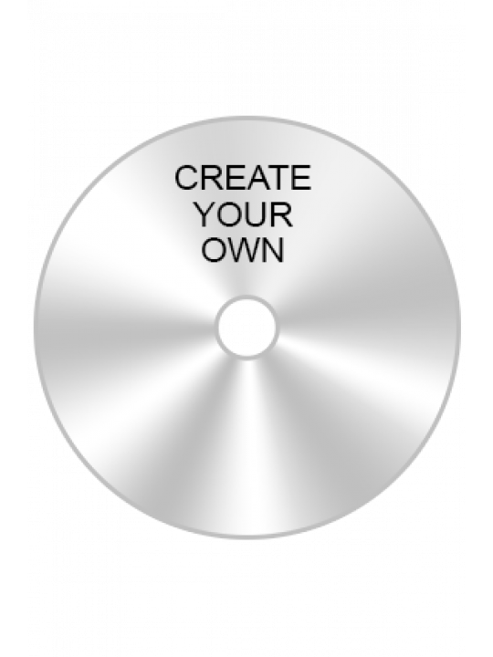 Create Your Own DVD