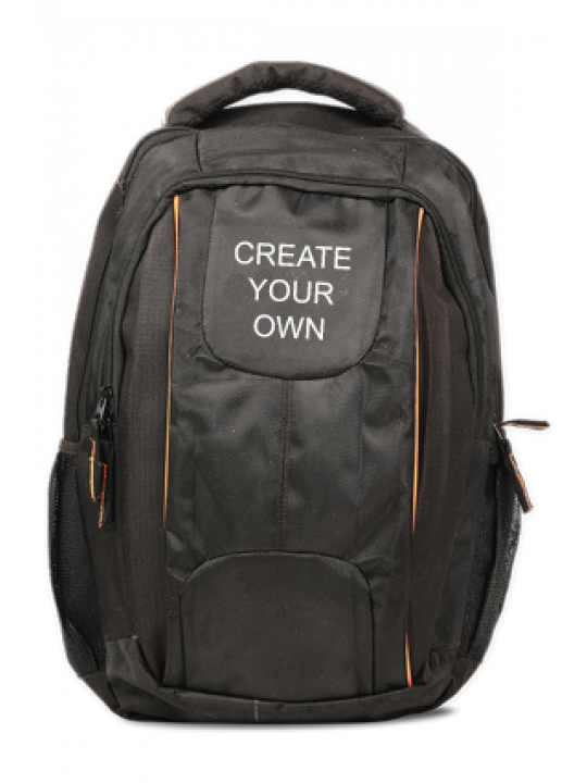 Create Your Own Laptop Bag