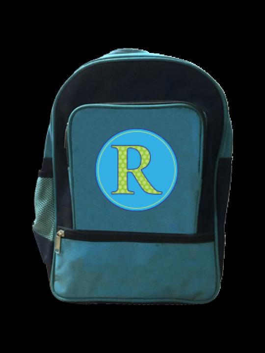 Dazzling School Bag