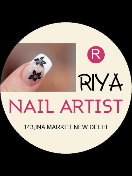 Nail Artist Sticker