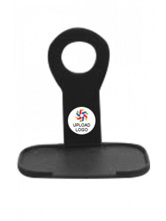 Upload Logo Mobile phone charging stand E-56
