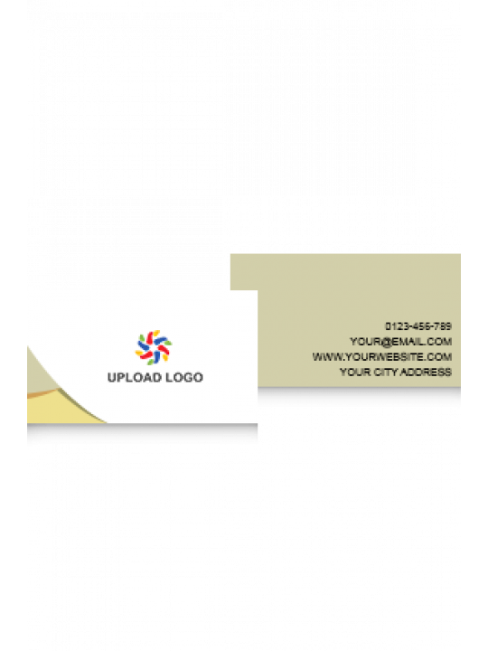 Business Card | Olive Card