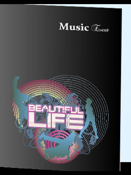 The Tune Music Industry Folder