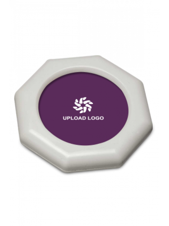 Promotional  Purple Paperweight - 116