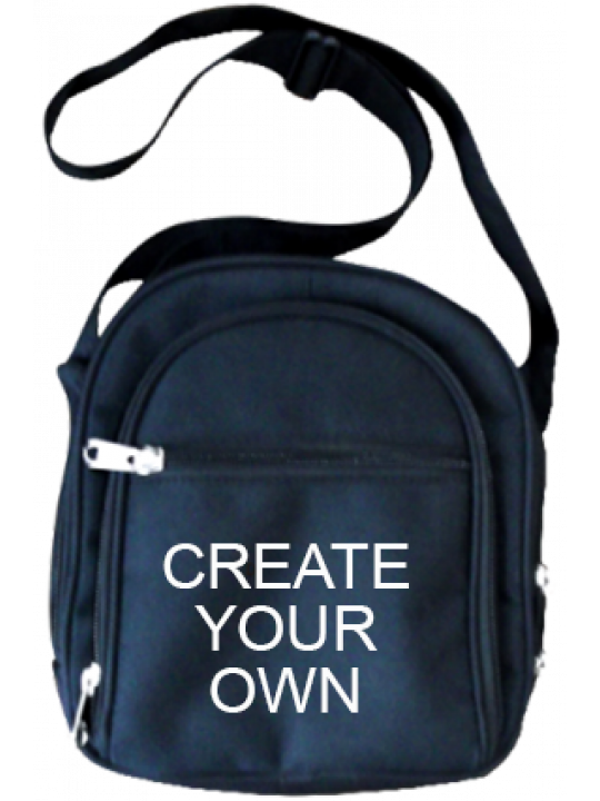 Create Your Own  Sling Bag