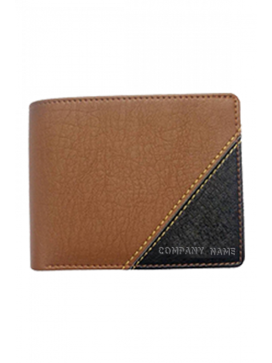 Customize Gents Wallet AHFM-07