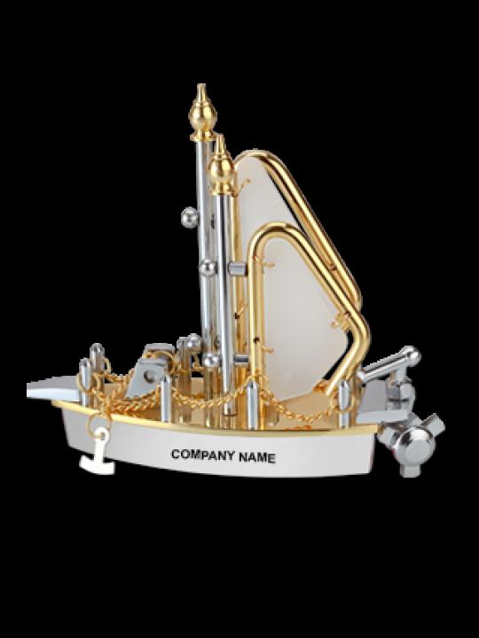 Ship Desktop Stand BTC-365