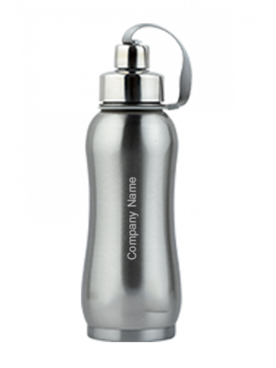 Promotional  Jumbo Steel Flask GBI 1018