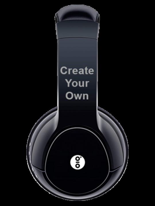 Gizmore Headphone Giz Mh402