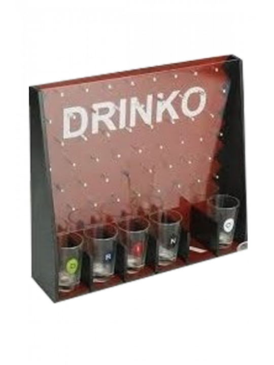 DRINKO GAME GM-115