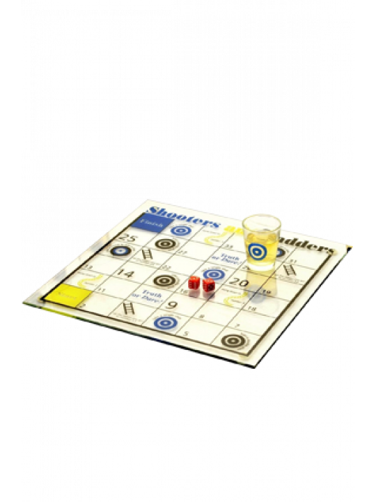 Trendy SNAKES AND LADDERS GM-121