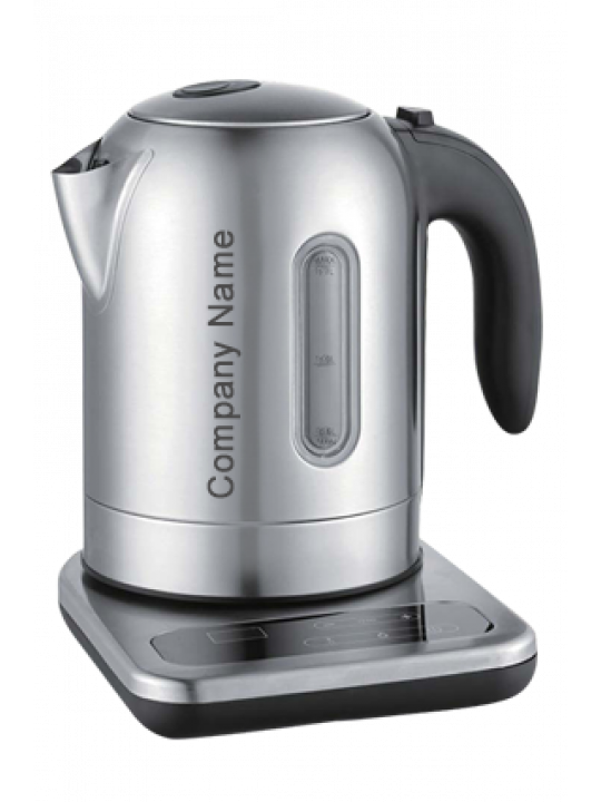 Alexa: Smart Ss Kettle With Digital Temperature Control-H159