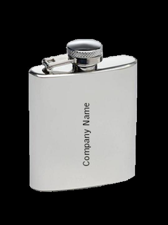 Hip Flask New-7 Oz GM-248