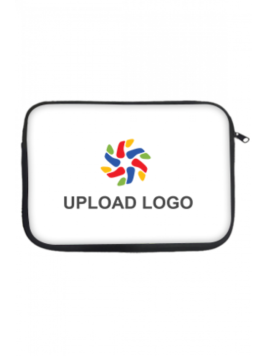 Upload Logo Laptop Sleeve