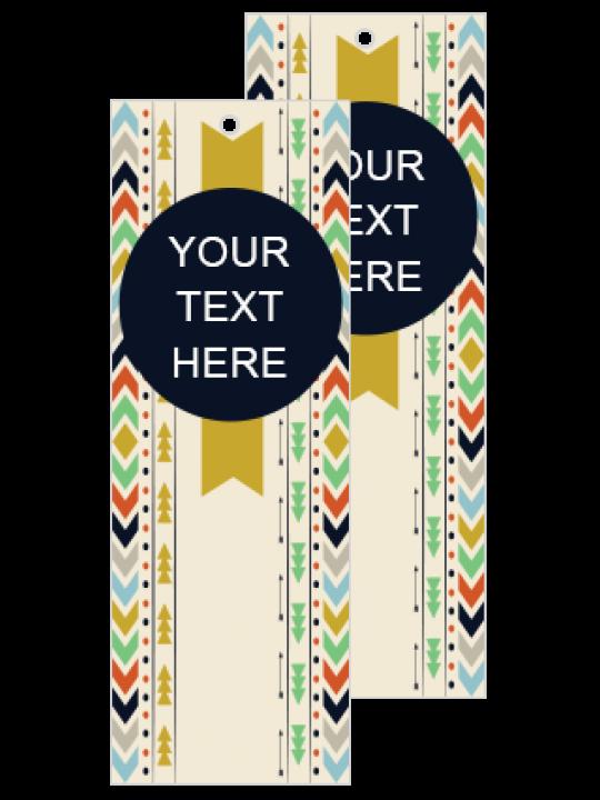 Classy Bookmark