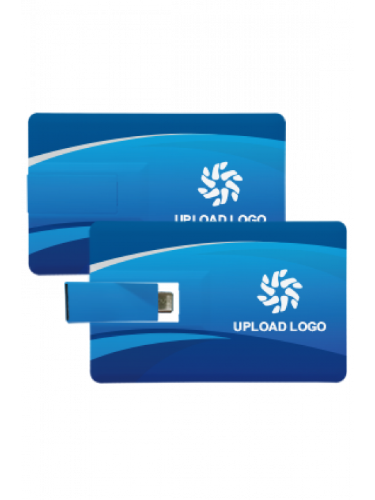 Awesome OTG Credit Card Pen Drive (8 GB)