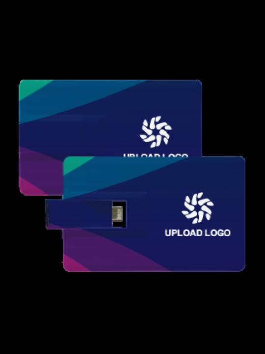 Artful OTG Credit Card Pen Drive (8 GB)