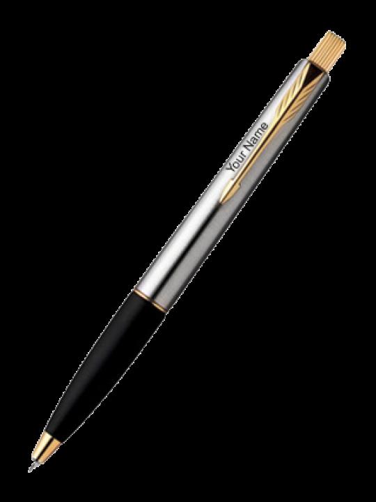 Parker Frontier Stainless Steel GT Ball Pen