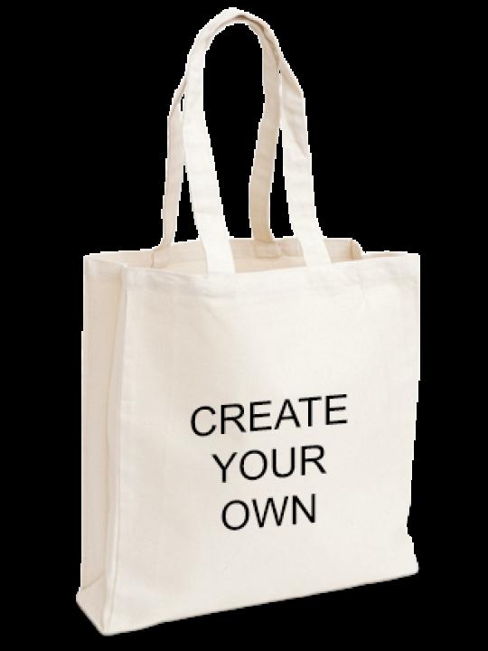 Tote Bag -Business