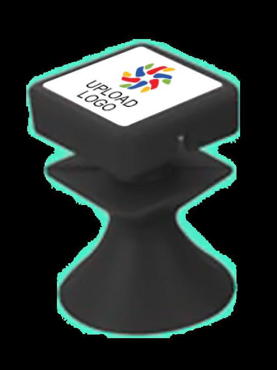 Upload Logo Silicon vacuum mobile stand E-98