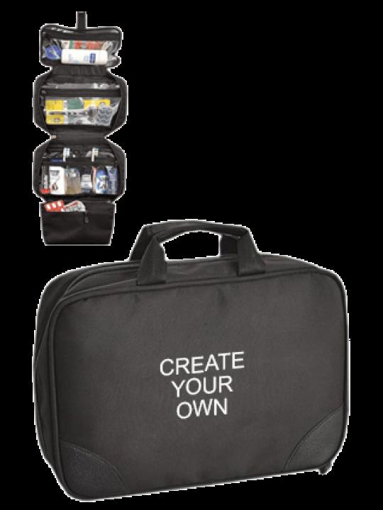 4 Layer Toiletry Kit E-122