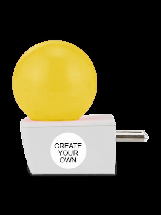 Design Your Own Night Lamp With Half Watt Led E-163