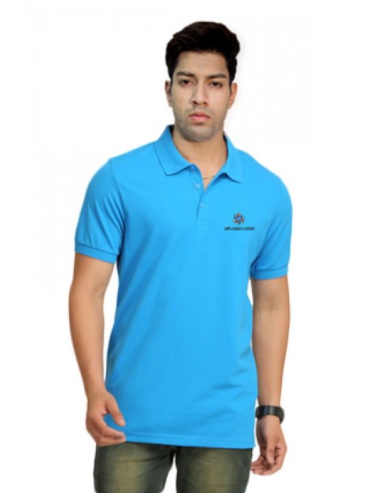 Office Adidas - Embroidery Polo Shoblu Training T-Shirt - BS0685