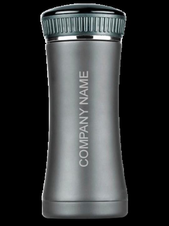 Crystal Sipper H44 Grey