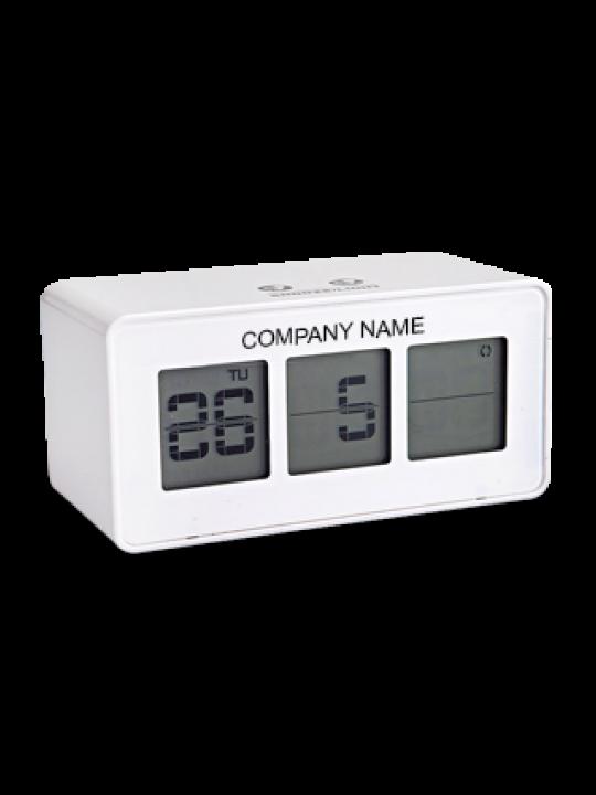 Customized Flip Display Clock  - A96