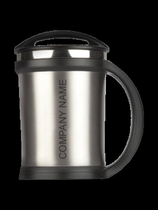 Printed Travel Mug 420ml H-36
