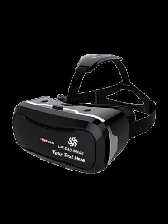 Portronics Saga PRO VR Box (POR-824, Black)