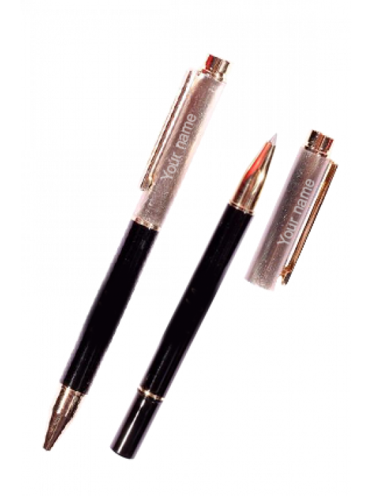 Profile Metal Combo Ball Pen