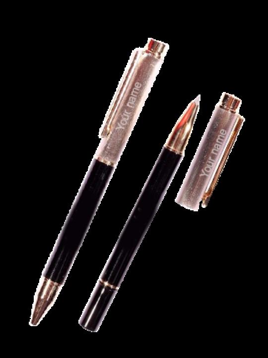 Profile Metal Combo Ball Pen