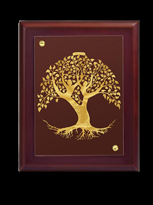 Premium TREE OF LIFE MDF S2