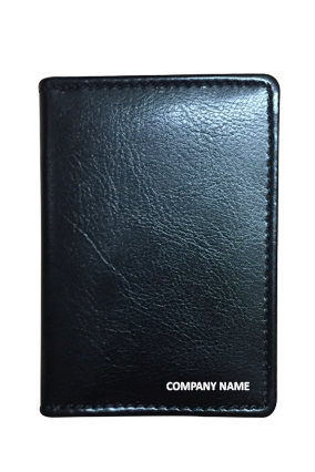 Card Holder - Leatherette CC 01