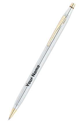 Custom Cross 3302 Classic Century Medalist Ball Point Pen