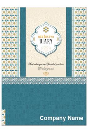 Corporate Diary 105