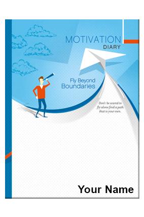 Corporate Motivation Diary 109