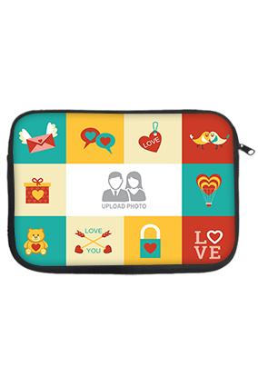Artistic Laptop Sleeve