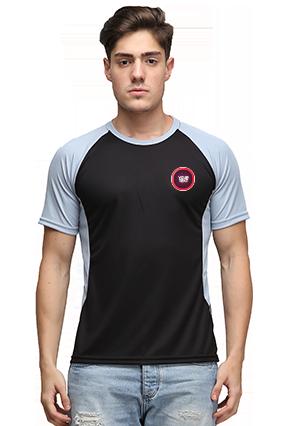 Effit Cool Black And Grey T-Shirt