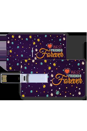 Dazzling Credit Card Pen Drive