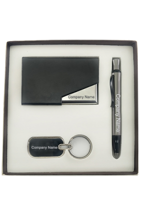 Black with Silver Walmart Ball Pen G S- 11-19